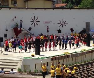 """3-ти фестивал """"Събрали ми се, наиграли в Добруджа"""" град Добрич"""